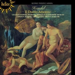 Handel - Il Duello Amoroso