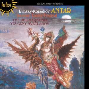 Rimsky Korsakov - Antar