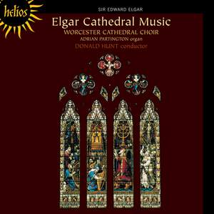 Elgar - Cathedral Music