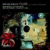 William Walton - Façade
