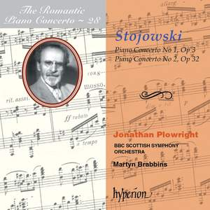 The Romantic Piano Concerto 28 - Stojowski