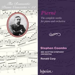 The Romantic Piano Concerto 34 - Pierné