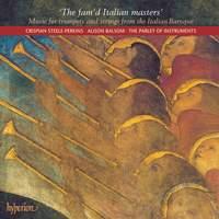The fam'd Italian Masters