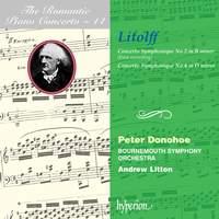 The Romantic Piano Concerto 14 - Litolff