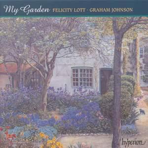 My Garden- An Anthology