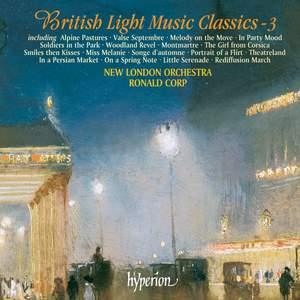 British Light Music Classics - 3