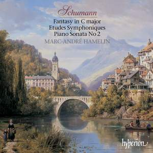 Schumann - Piano Music Product Image
