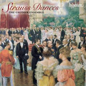 Strauss - Dances Product Image