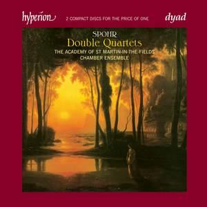 Spohr: Double Quartets Nos. 1-4
