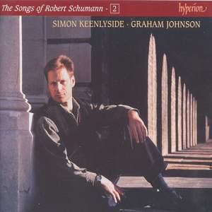 The Songs of Robert Schumann - Volume 2