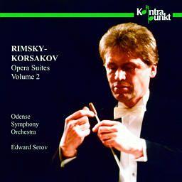 Rimsky Korsakov: Le Coq d'Or Suite, etc.