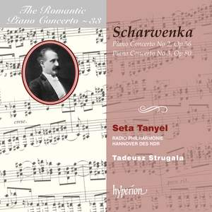 The Romantic Piano Concerto 33 - Scharwenka
