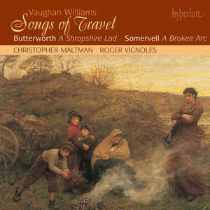 Songs of Travel Product Image