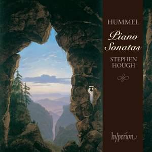 Hummel - Piano Sonatas