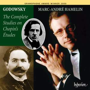 Godowsky: 53 Piano Studies on the Chopin Études