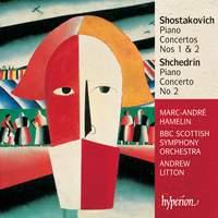 Shostakovich / Shchedrin - Piano Concertos