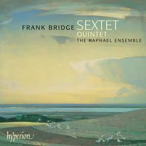 Bridge - Early Chamber Music