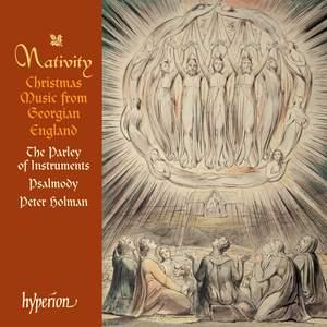 The English Orpheus 49 - Nativity