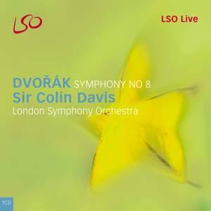 Dvořák: Symphony No. 8 in G major, Op. 88