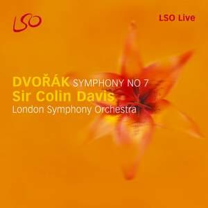 Dvořák: Symphony No. 7 in D minor, Op. 70