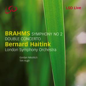 Brahms: Symphony No. 2 in D major