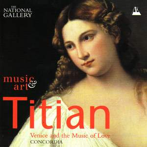 Titian: Venice and the Music of Love