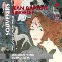 Jean Baptiste Singelée - Virtuoso Concert Pieces