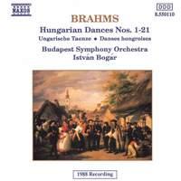 Brahms: Hungarian Dances, WoO 1 Nos. 1-21