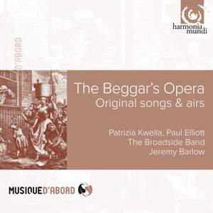 Gay The Beggar S Opera Original Songs Airs Harmonia Mundi Hma1951071 Download Presto Classical
