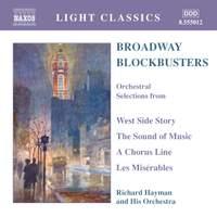 Broadway Blockbuster