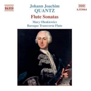 Flute Sonatas Product Image
