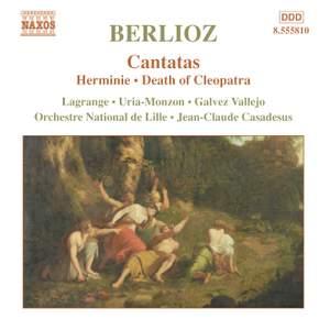Berlioz - Cantatas