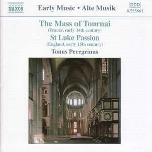 anon.: The Mass of Tournai, etc.