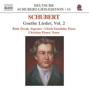 Volume 13 - Goethe Volume 2