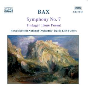 Bax: Symphony No. 7, etc. Product Image
