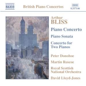 Bliss: Piano Concerto