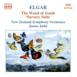 Elgar: The Wand of Youth Suite No. 1, Op. 1a, etc.