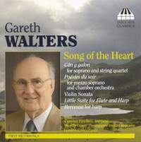 Gareth Walters - Song of the Heart