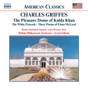 American Classics - Charles Griffes Product Image