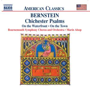 Bernstein - Chichester Psalms Product Image