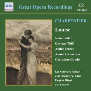 Charpentier, G: Louise