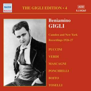 The Gigli Edition 4