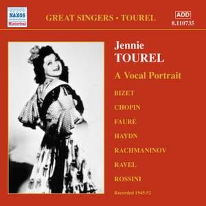 Great Singers - Jennie Tourel