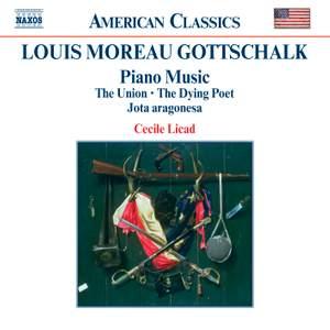 American Classics - Gottschalk Piano Music
