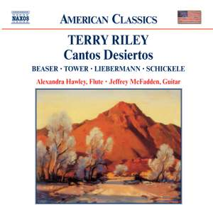 American Classics - Works for flute & guitar