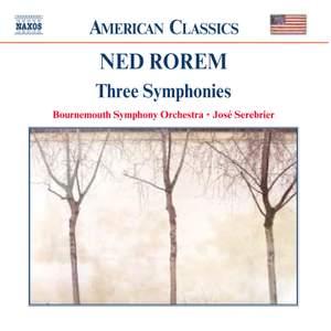 American Classics - Ned Rorem Product Image