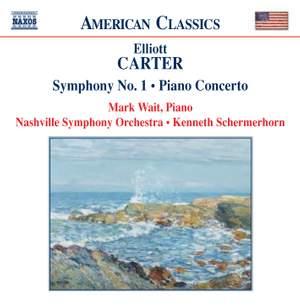 American Classics - Elliott Carter