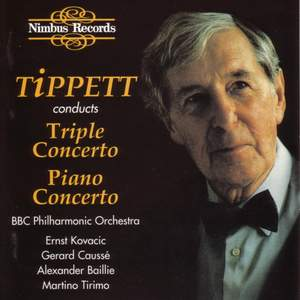 Tippett conducts Tippett Product Image