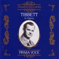 Tibbett in Opera