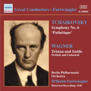Great Conductors - Furtwängler